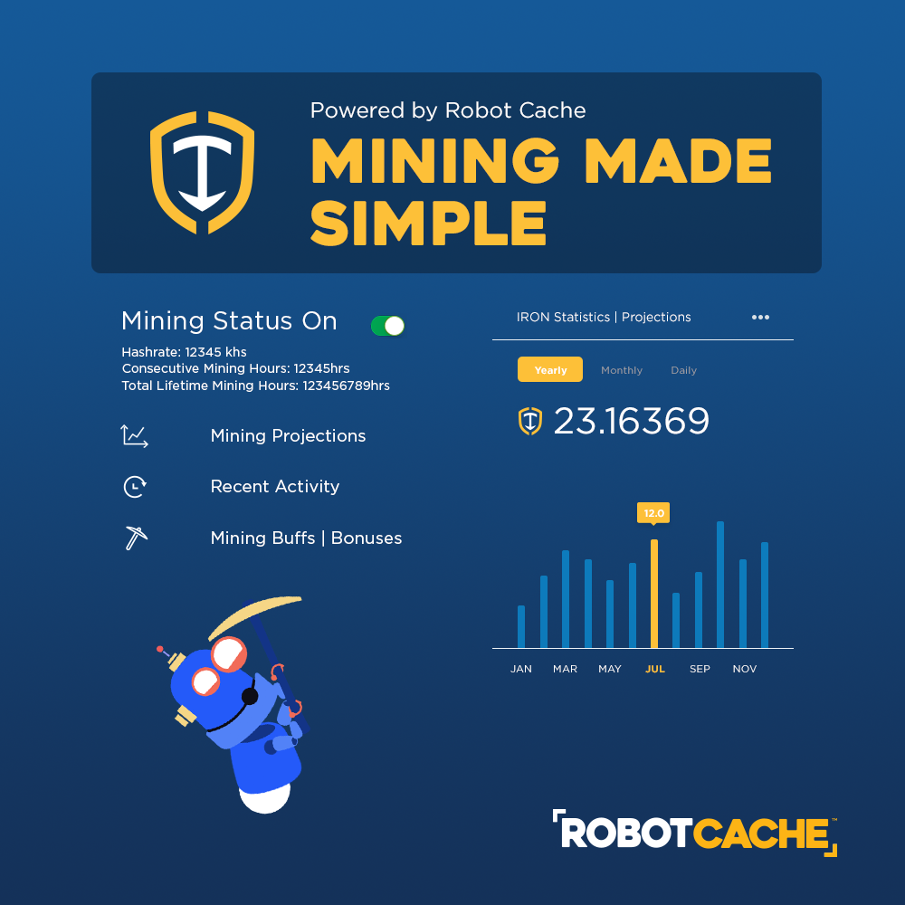 Mining Made Simple